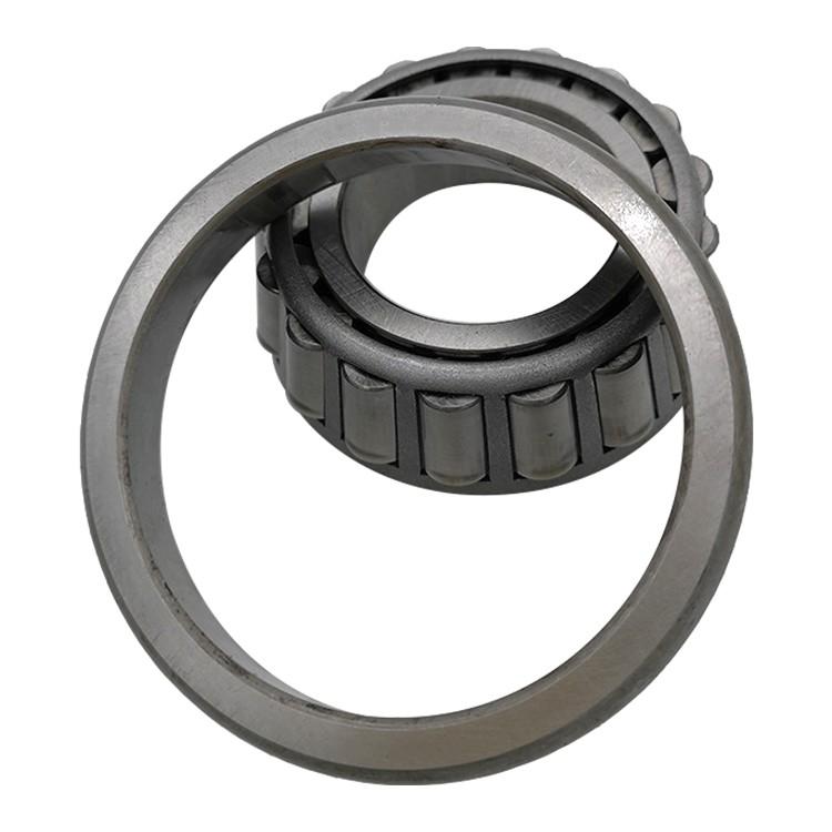 190 mm x 266,7 mm x 52 mm  Gamet 204190/204266X Rodamientos De Rodillos Cónicos