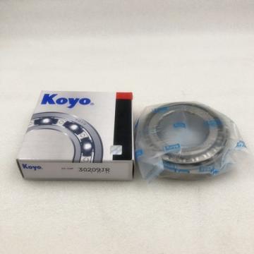 35 mm x 72 mm x 15 mm  KOYO SAC3572B Cojinetes De Bola