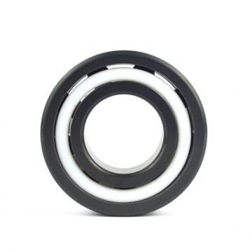 35 mm x 80 mm x 21 mm  CYSD QJ307 Cojinetes De Bola De Contacto Angular