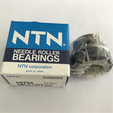 14 mm x 26 mm x 17 mm  NTN NKXR17T2+IR14×17×17 Cojinetes Complejos