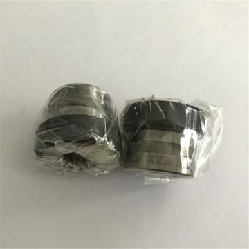 17 mm x 30 mm x 20 mm  NTN NKXR20T2Z+IR17×20×20 Cojinetes Complejos