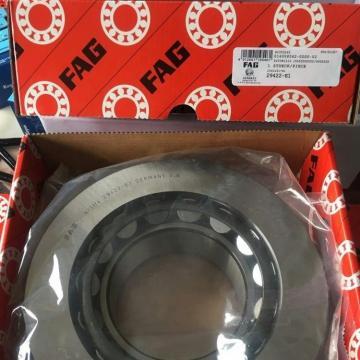 FAG 293/1600-E-MB Rodamientos Axiales De Rodillos