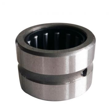 17 mm x 35 mm x 16 mm  NBS NAO 17x35x16 Rodamientos De Agujas