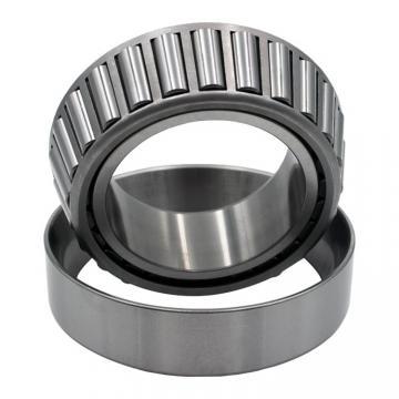 60 mm x 101,6 mm x 26,5 mm  Gamet 113060/113101XC Rodamientos De Rodillos Cónicos