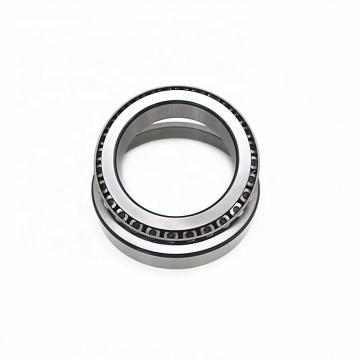 101,6 mm x 180,975 mm x 46 mm  Gamet 180101X/180180XP Rodamientos De Rodillos Cónicos