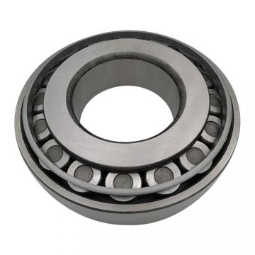 101,6 mm x 180,975 mm x 46 mm  Gamet 180101X/ 180180X Rodamientos De Rodillos Cónicos