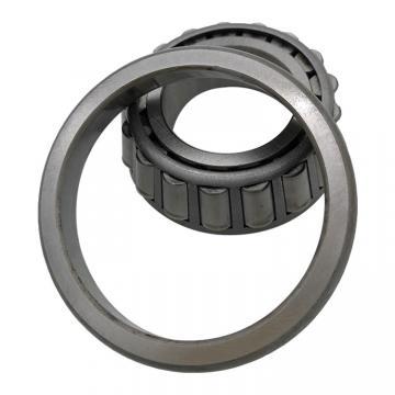 115 mm x 190,5 mm x 50 mm  Gamet 181115/ 181190X Rodamientos De Rodillos Cónicos