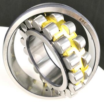 45 mm x 85 mm x 19 mm  SIGMA 20209 Rodamientos De Rodillos Esféricos
