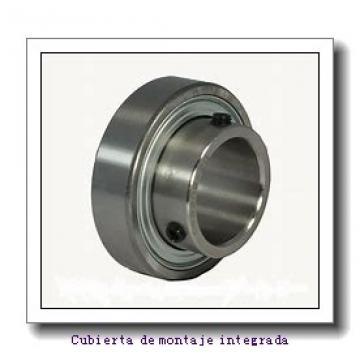 Axle end cap K85510-90010 Cojinetes de rodillos de cono