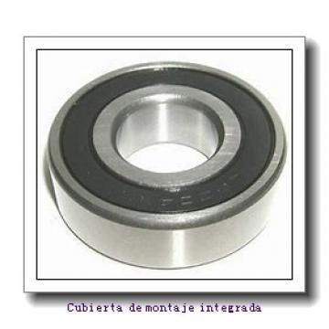 Axle end cap K85517-90010 Cojinetes de rodillos cilíndricos