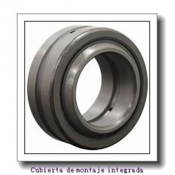 Axle end cap K95199 Cojinetes integrados AP