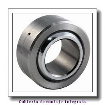 Axle end cap Cubierta de montaje integrada
