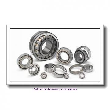 Axle end cap K86003-90015 Cojinetes industriales aptm